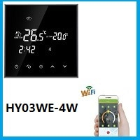 WIFI HY03WE-4W thermostat